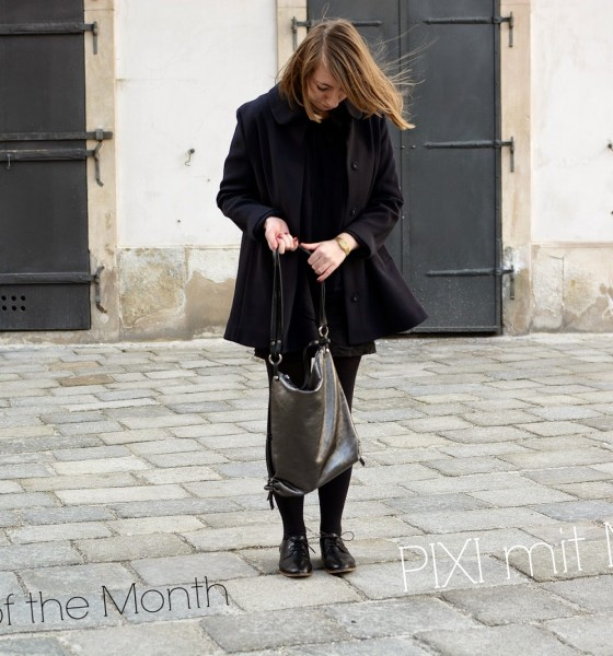 Girl of the Month – Pixi mit Milch