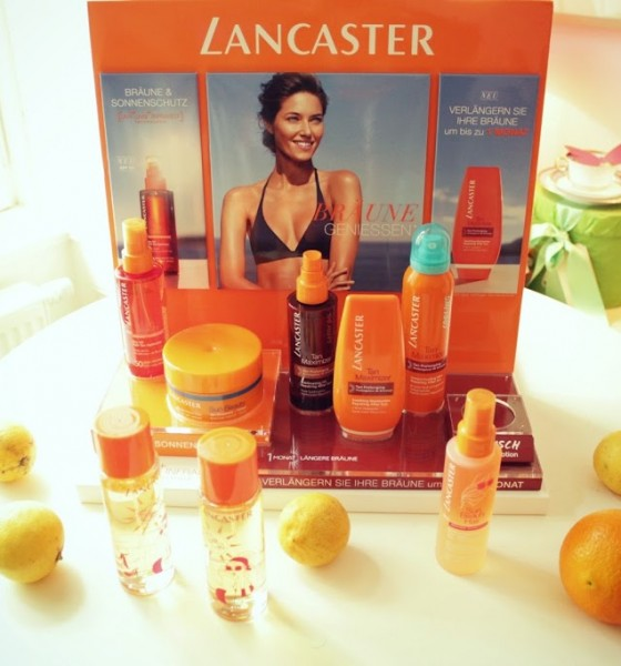 Lancaster Sun Beauty 2015