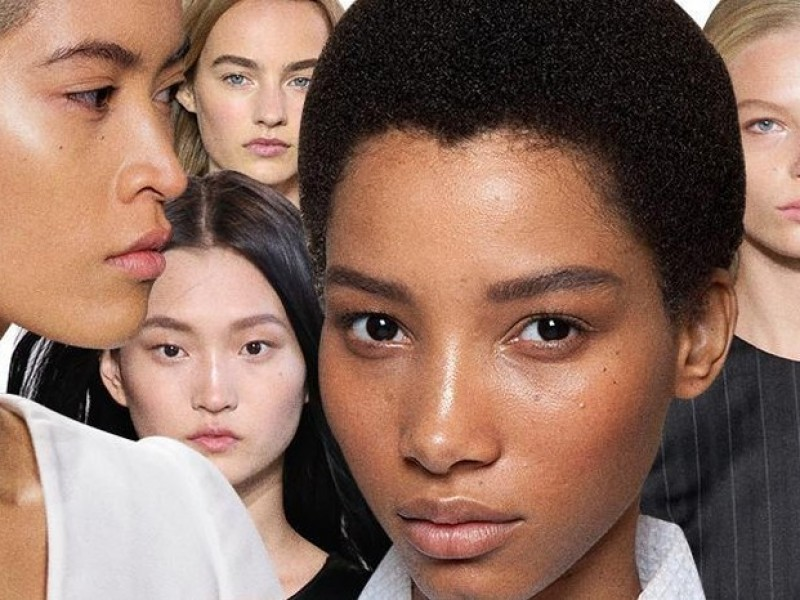 New York Fashion Week Beauty & Giveaway